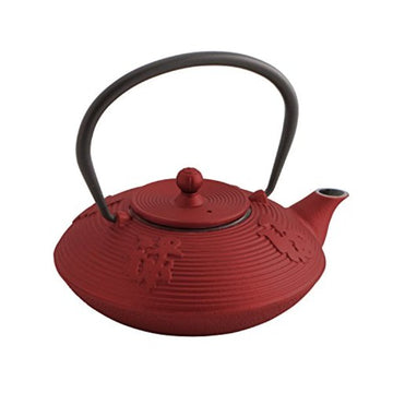 Italian Coffee Pot Quid Cast Iron (80 cl)