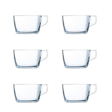 Set of Mugs Luminarc Nuevo 0,5 L (6 pcs)