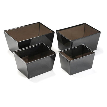 Set of Stackable Organising Boxes