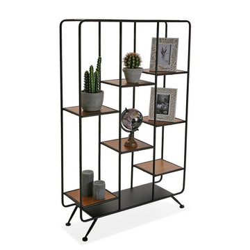 Shelves Selby Metal (25 x 134 x 81 cm)