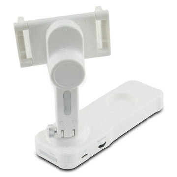 Camera Stabiliser for Smartphone KSIX Steady Rec 1000 mAh White