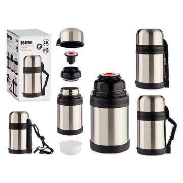 Thermos Grey (800 ml)
