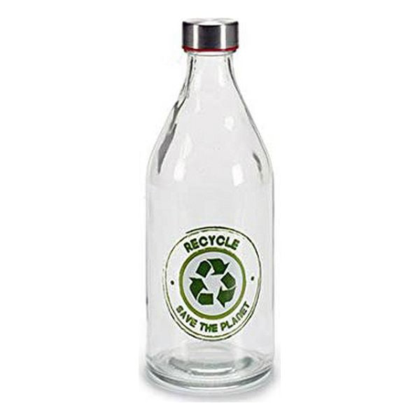 Bottle Glass 1 L