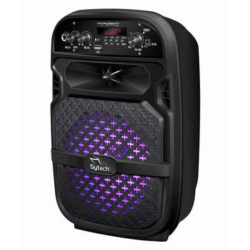 Wireless Bluetooth Speakers Sytech SY-XTR15BT 80W (Refurbished A+)