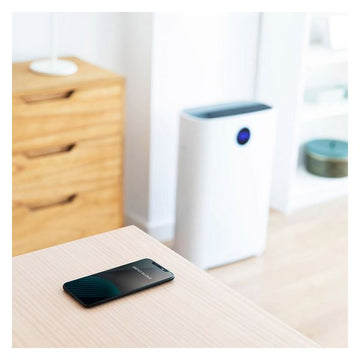 Air purifier Cecotec TotalPure 2500 Connected Wi-Fi 20 W