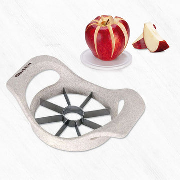 Eco-friendly Apple Cutter Quttin (15,5 x 10,4 cm)