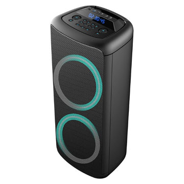 Bluetooth Speakers Denver Electronics 72W Black