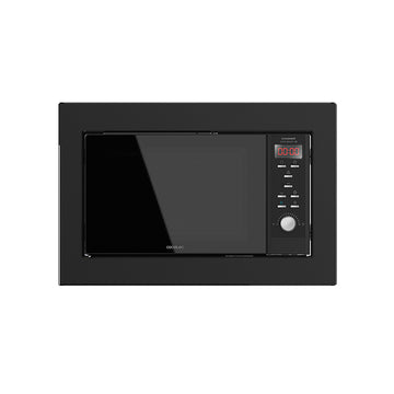 Built-in microwave Cecotec GrandHeat 2350 Built-In 900 W 23 L Black