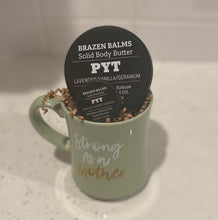 Load image into Gallery viewer, Celebration Mug Gift Set - Butter + Balm