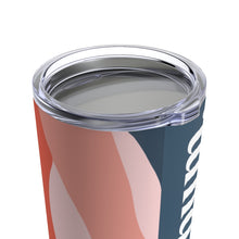 Load image into Gallery viewer, Wild Bum Tumbler 20oz