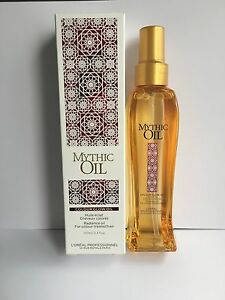 Mythic Oil Colour