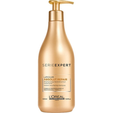 Shampoing Absolut Repair