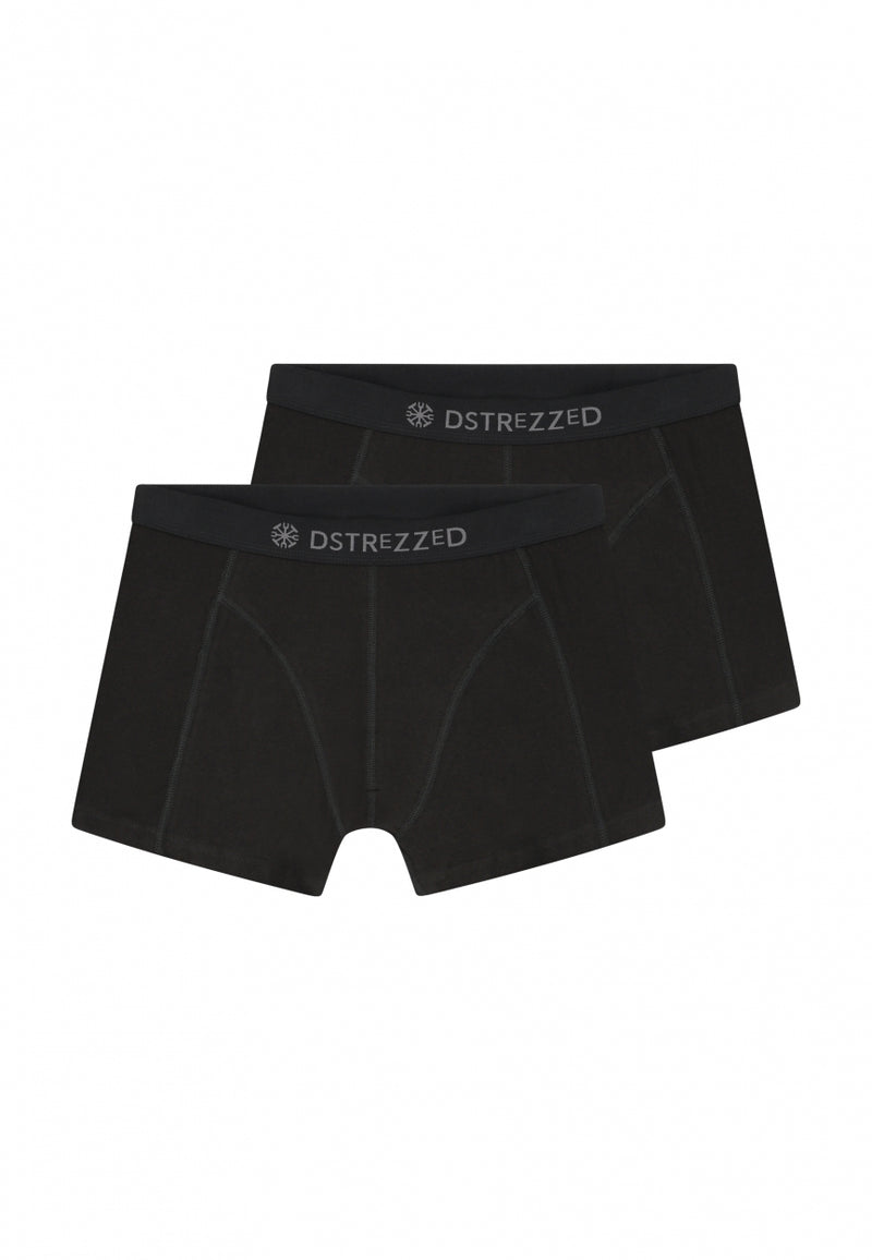 Chaplin 2 Pack Boxers Bamboo Blend