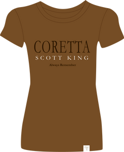 The Coretta W
