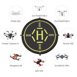 Landing Pad Accessories kit 25CM/40CM/80CM Waterproof