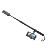 Insta360 Expansion kit 2M Selfie stick With Metal phone clip gimbal mount holder