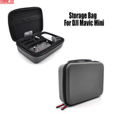 STARTRC Mavic Mini Bag Waterproof Carrying Case Portable Storage bag For DJI Mavic Mini Drone Expansion Accessories