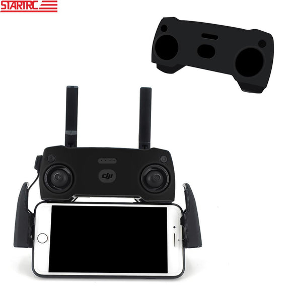 STARTRC Mavic Mini controller Shockproof Protective Skin Silicone Case Cover Controller Shock Resistant For DJI Mavic Mini Drone