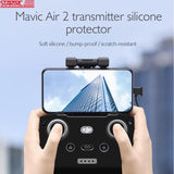 Mavic Air 2 Mini 2 Silicone Protective Cover
