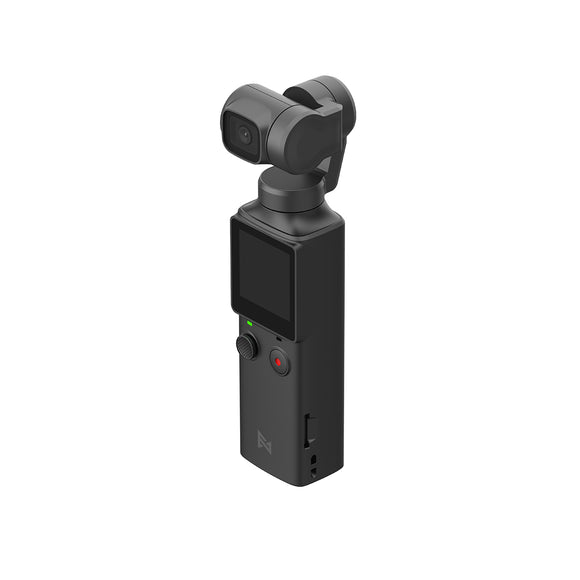 FIMI PALM 3-Axis 4K HD Handheld Gimbal Camera Stabilizer 128° Wide Angle Smart Track Built-in Wi-Fi