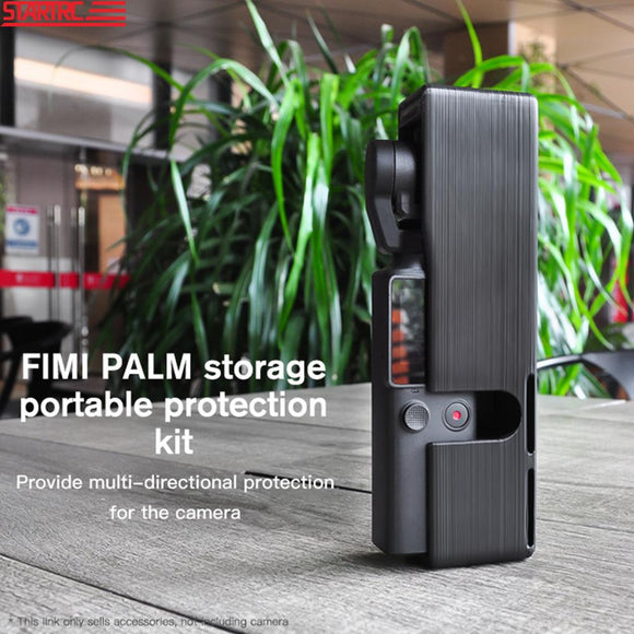 STARTRC FIMI PALM Storage Kit Protable Carring Cave gimbal protector For FIMI PALM Handheld Gimbal Accessories