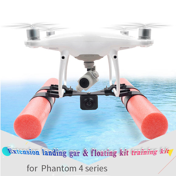 Phantom 4 Landing Skid Float kit