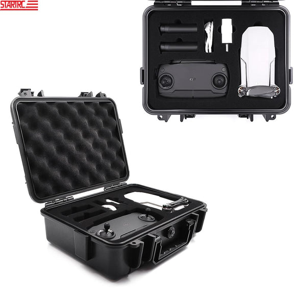 STARTRC Mavic Mini Hardshell Case Waterproof Storage Bag Portable Carrying Case for DJI MAVIC Mini Drone Accessories