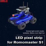 STARTRC DJI Robomaster S1 Led Light Strip Waterproof Can Control Color For DJI Robomaster S1 Accessories