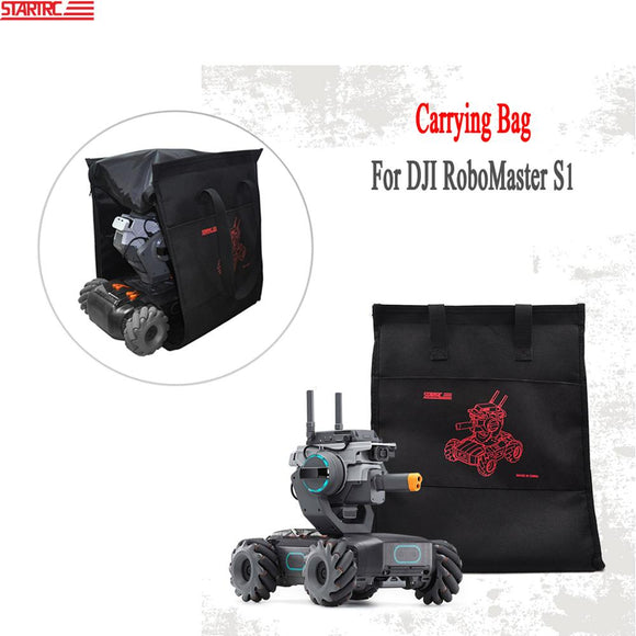 STARTRC DJI RoboMaster S1 Carrying Bag Storage bag waterproof For DJI RoboMaster Accessories