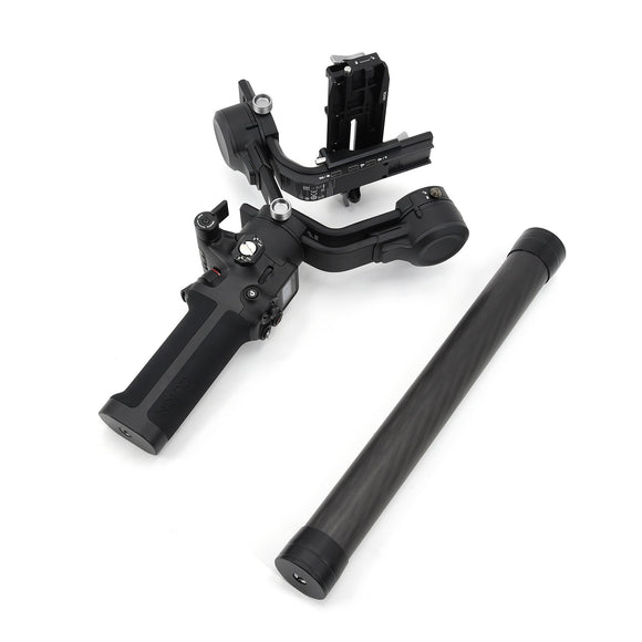 STARTRC Ronin S Ronin SC 2 Stabilizer Extension rod Holder Grip For DJI Ronin S Ronin SC 2 Expansion Accessories