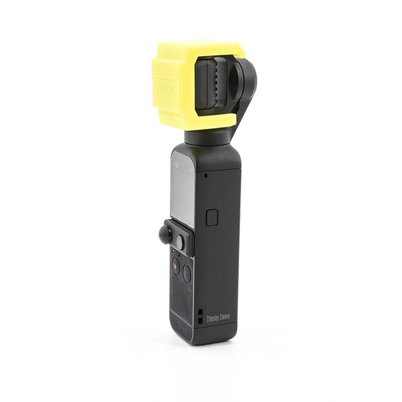 Osmo Pocket Gimbal Protector Cover Protection Protective Cap