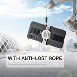 OM4 Phone Holder Clip Anti-lost Rope Strap Anti-drop expansion accessories