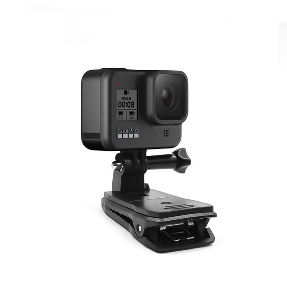 Backpack Clip Camera Holder For Osmo Action