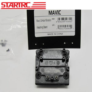 Startrc Mavic Pro Parts Accessories drone gimbal damping board part shock bracket hanging plate panel