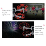 Mavic Air 2 LED Flash Word Propeller