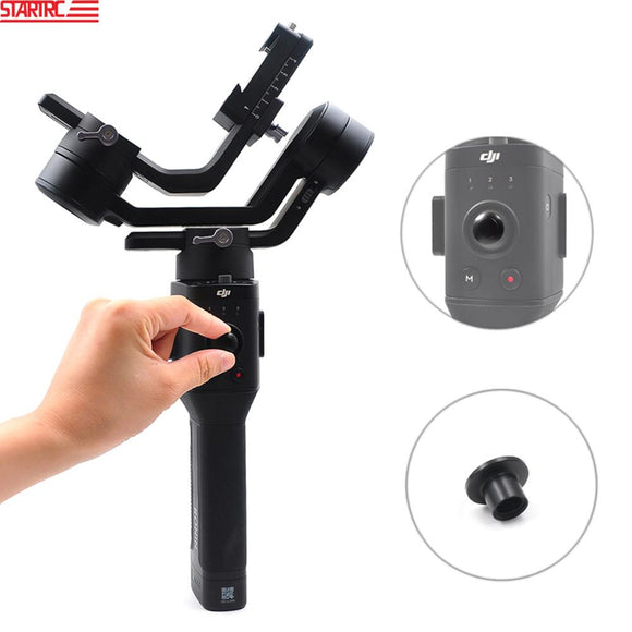 STARTRC DJI Ronin S / SC Joysitck Button ABS Replaceable Repair Parts For DJI Ronin S / SC Accessories
