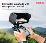 STARTRC Remote Controller Phone Holder With Sunshade Sun Hood Kit Tablet Holder
