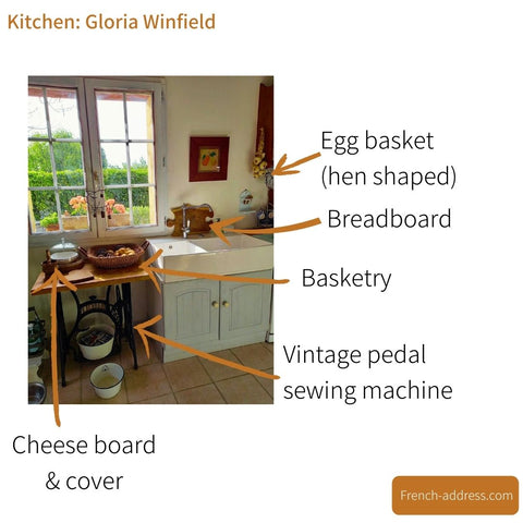 Review of French country kitchen essentials by French Address