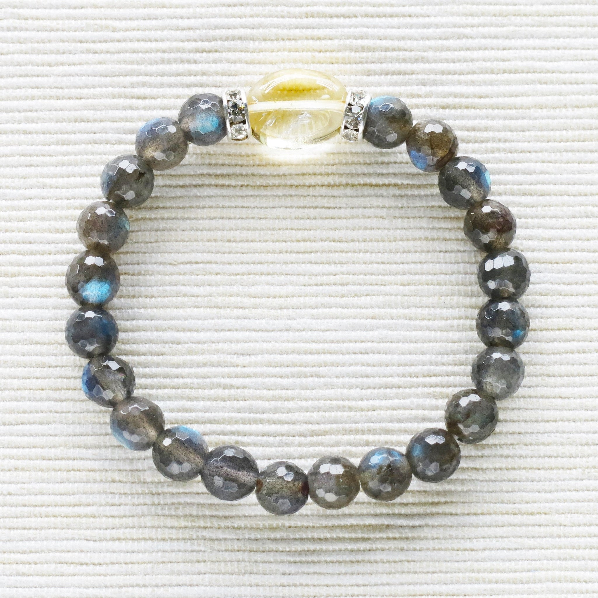 sg products image natural bracelet circle citrine full