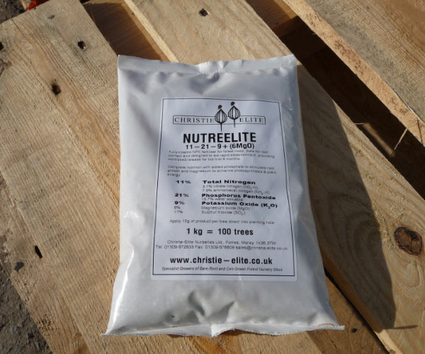 Bag of Nutreelite