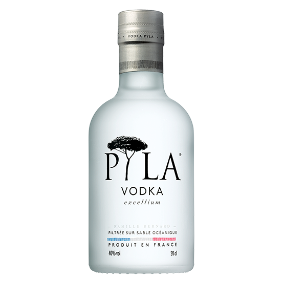 vodka pyla 20cl