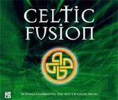 cover image for Celtic Fusion