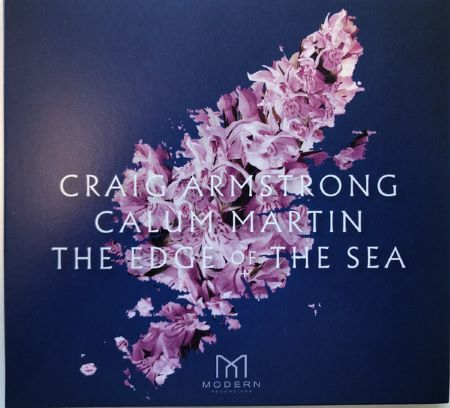 cover image for Craig Armstrong And Calum Martin - The Edge Of The Sea
