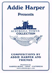 cover image for Addie Harper - Ackergill Tower Collection