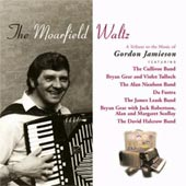 cover image for The Moarfield Waltz - A Tribute To Gordon Jamieson