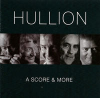 cover image for Hullion - A Score And More