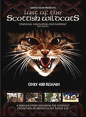 cover image for Last Of The Scottish Wildcats