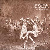 cover image for Jim Malcolm - Tam O'Shanter and Other Tales