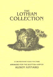 cover image for Alison Kinnaird - The Lothian Collection