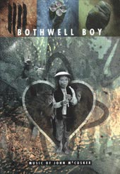 cover image for John McCusker - Bothwell Boy